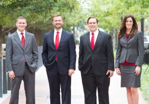 Best Colleyville Defense Lawyers