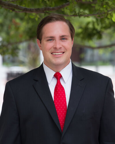 Fort Worth Criminal Lawyer Luke WIlliams