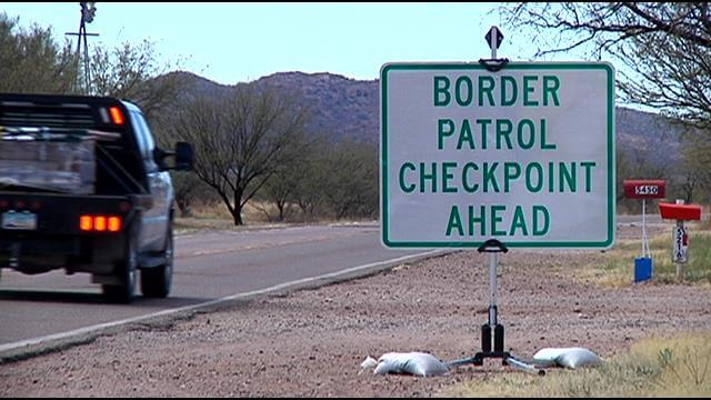Search and Seizure Update Border Patrol
