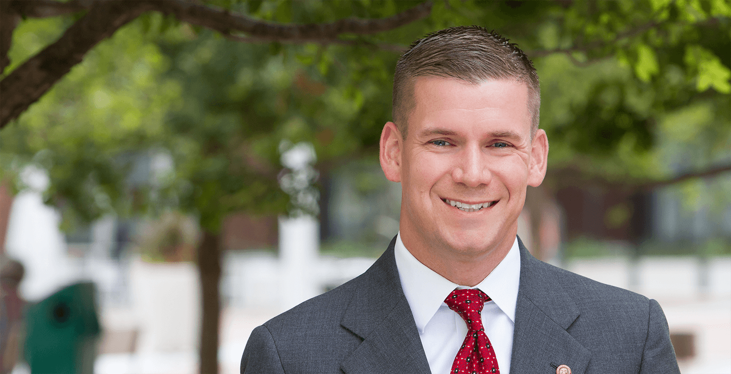 Brandon Barnett | Fort Worth Criminal Defense Attorney