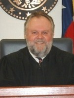 Judge Brent Carr CCC9 Tarrant County Judge