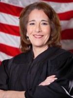 Judge Deborah Nekhom CCC4 Tarrant County Judge
