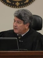 Judge George Gallagher 396 District Court Tarrant County