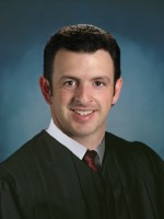 Judge Robb Catalano CDC3 Tarrant County District Judge
