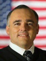 Judge Ruben Gonzalez 432 District Court Tarrant County Judge