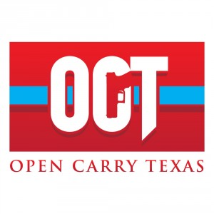 Texas Open Carry Laws