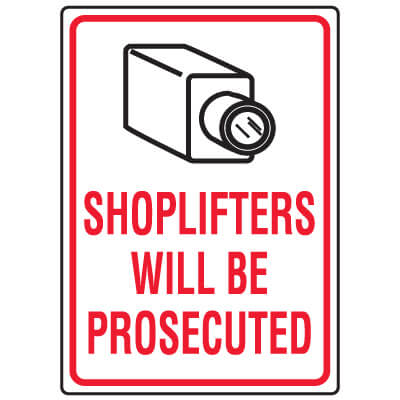 Tarrant County Shoplifting Charges