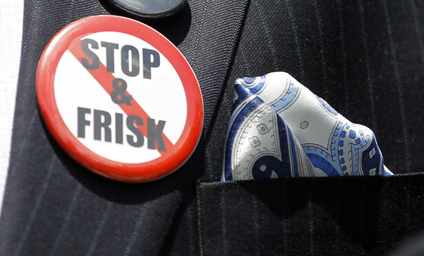 Taint from Unlawful Stop and Frisk in Texas
