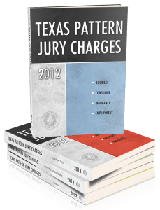 Texas Jury Instruction