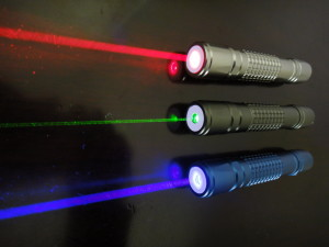 Texas criminal law Use of Laser Pointer