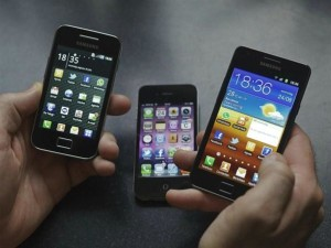 Warrantless Search of Cell Phone