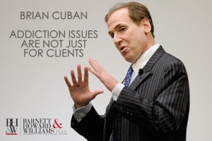 Brian Cuban The Addicted Lawyer