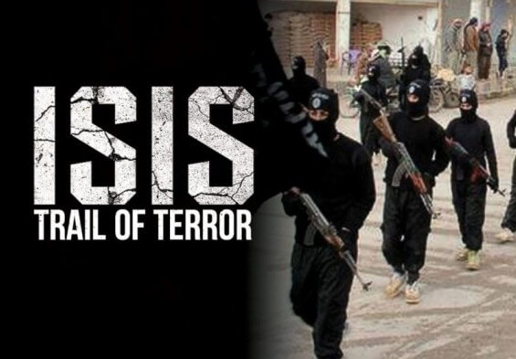 ISIS and ISIL