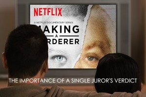 Making a Murderer | Fort Worth Criminal Defense Attorney