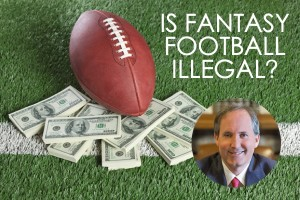 Paxton Fantasy Football Illegal