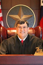 Judge David Garcia CCC3 Denton County