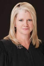 Judge Margaret Barnes 367th District Court Denton County