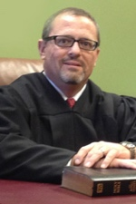Judge Steve Burgess 158th District Court Denton County