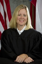 Judge Tiffany Haertling 442nd District Court Denton County