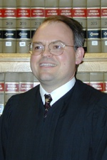 Judge Virgil Vahlenkamp CCC2 Denton County