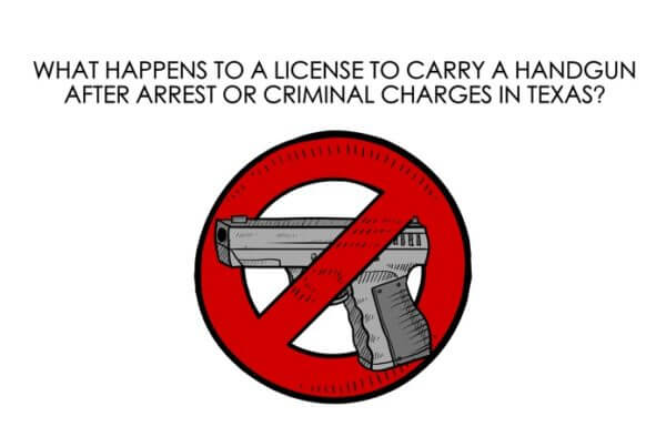 License to Carry Handgun LTC CHL