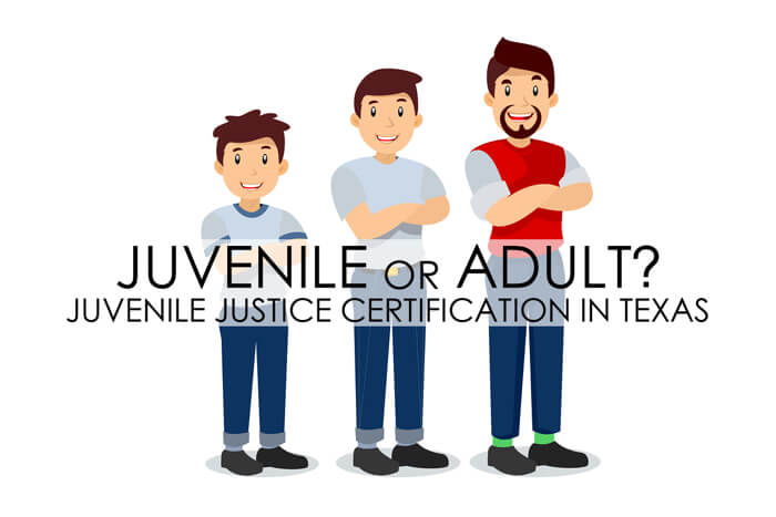 Juvenile Certification Process in Texas