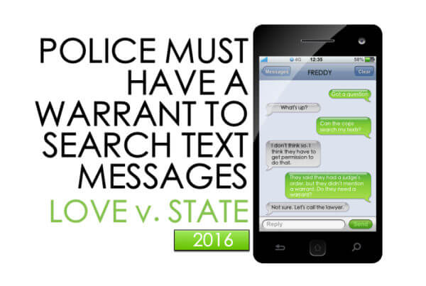 Cell Phone Text Message Search Love 2016