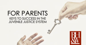 Keys to Juvenile Success in Texas