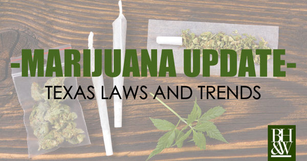 Marijuana Texas CBD Oil Legal