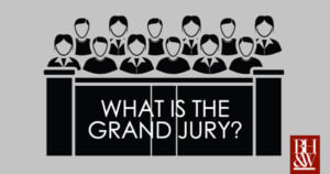 Texas Grand Jury What is a Grand Jury
