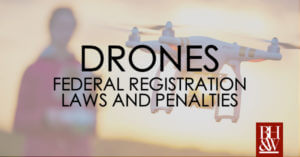 Drone Laws TX Drone Registration
