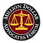 Million Dollar Advocates Injury Lawyers Texas