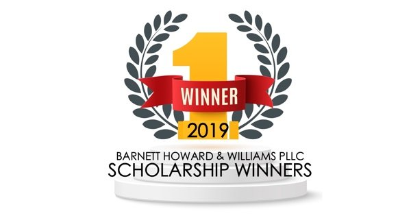 Scholarship Winners BHW 2019