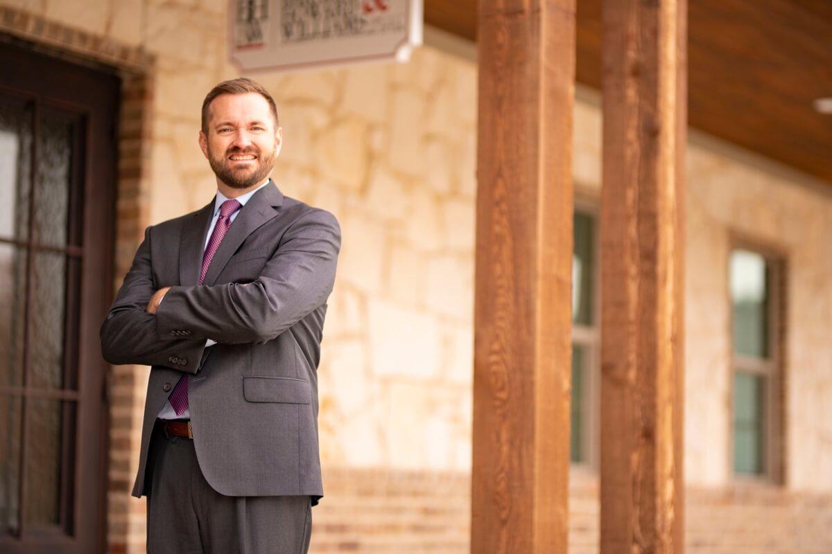 Jason Howard Best Fort Worth DWI Lawyer
