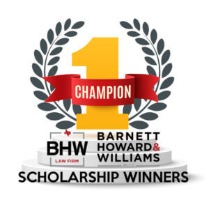BHW Scholarship Winners