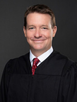 Judge Chris Wolfe Tarrant County 213